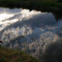 У реки.... :: Константин Кубец