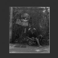 Еще один тайский автопортрет. fotoes.ru :: Станислав Польский