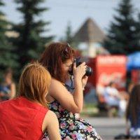 Фотограф :: Irina ----