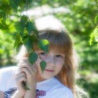 Summertime :: Ирина Гресь