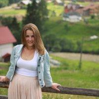 ... :: Kvitka Demkiv