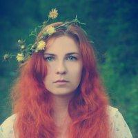 Однажды в Лесу :: Татьяна Ачелова