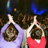Концерт Roxette  в СПб :: Kate Sparrow