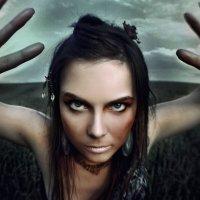 Gail my mind :: Mania Mju (Ivanova)