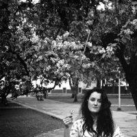 Цветочек :: Olga Kopacheva