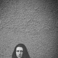 Девушка в пальто :: Olga Kopacheva