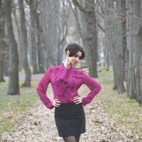 ... :: Ирина Фёдорова