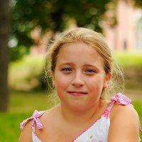 Дочка невесты :: Олег HoneyPhoto