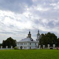 Хмелита (усадьба Нахимова), Смоленск :: marcos 13
