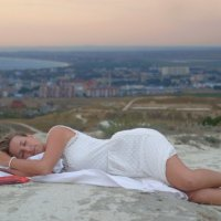 Сон :: Татьяна Ачелова