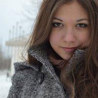 ________________ :: Маруся Федотова