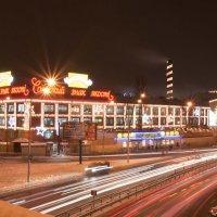 Фабрика Рошен (Украина) :: Spirit Dark