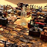 Блошиный рынок :: Лара Лаби