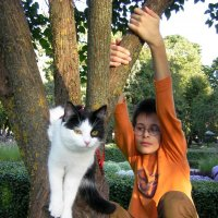 Maks & Muri :: Lina Liber