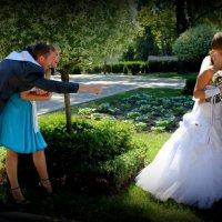 Свадьба Лера и Данил :: Алишка Нехаева