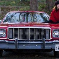 Ford Gran Torino :: Рома Кондратьев