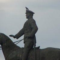 На коне :: Аркадий О(*_*)О