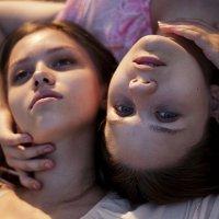 Marina and Karya :: Darya Lvova