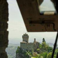 Serenissima Repubblica di San Marino :: Рома Кондратьев