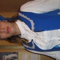 вечер пятницы :: Светлана Гончарова