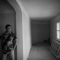 усадьба Покровское-Стрешнево :: Таньша Костина
