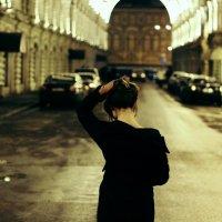 on the road :: Михаил Раневский