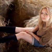 кантри :: Оксана Хикматулина