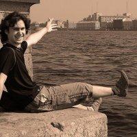 Привет, Питер! :: sergiy arakelov