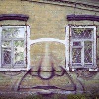 street-art IRKUTSK :: Алина Зубкова