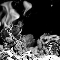 Пламя :: Ekat Grigoryeva