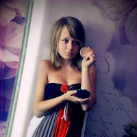 Повседневное занятие :: Лидия Ходакова