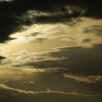Небо :: Михаил Теряев