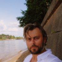 Писатель. :: Сергей Орлов