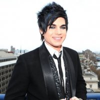 Adam Lambert :: Mariya Glambert