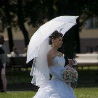 свадьба :: Алексей Кудрявцев