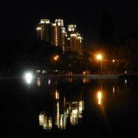 Ночная Одесса2 :: Repo4ka Репина