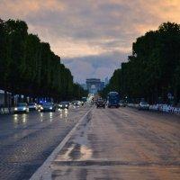 Triumph Arc :: Eugene Ger