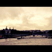 Paris :: Евгений Джон