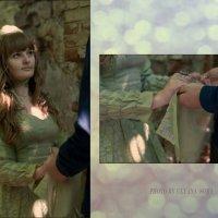 Принцеска Татьянка :: Ulyana S
