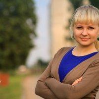 Девушки :: Аня Форинко