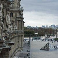 Louvre :: Рома Кондратьев