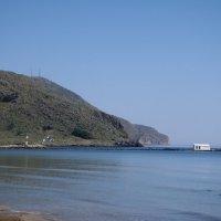 Море спокойно, порт  открыт, Бог хранит. :: Dim Krot