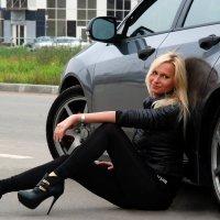 Машинка :: Сергей Орлов
