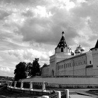 Кремль :: Александр Лукин