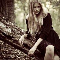 born a wild :: Евгений Нодвиков
