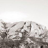 Где - то в горах... :: Анюта Быкова