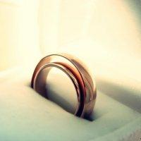 Обручальные кольца :: Михаил Васильев