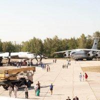 день авиации :: Анастасия Ладыгина