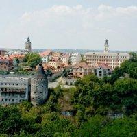 Старый город. :: Николай Сидаш