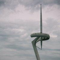Разрезая небо :: Илья Сидоров